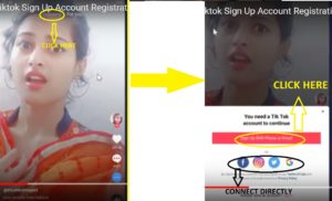 Tiktok Musically Login: Tiktok Sign Up, Reset Tiktok Account