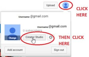 How To Create a YouTube Channel – Web Tech Tutorial
