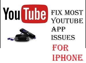 How to fix YouTube not working on iPhone? Here is the fix