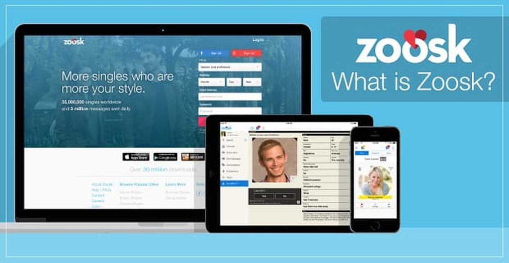 About zoosk