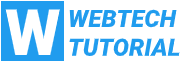 Web Tech Tutorial