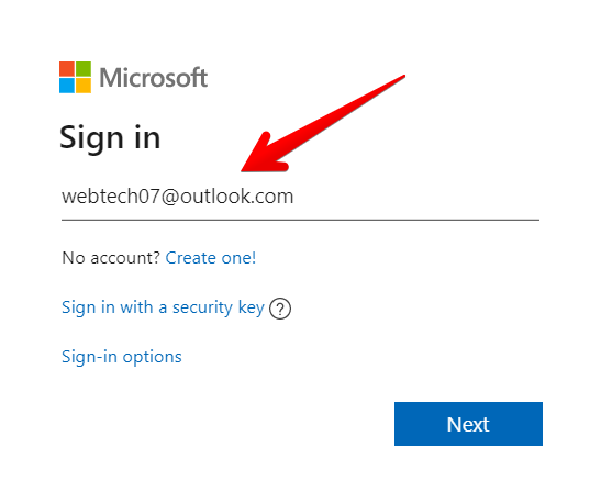 picture-of-signing-in-to-Outlook.com-account